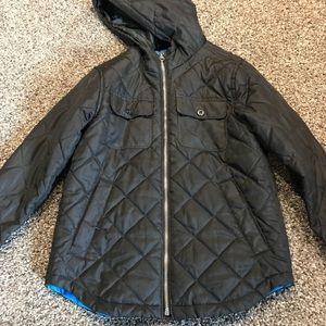 Old navy light jacket